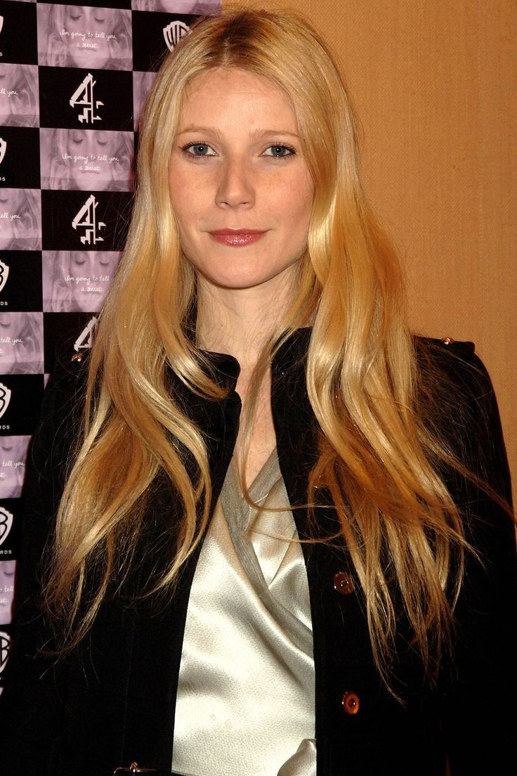 """LONDON - NOVEMBER 29: (EMBARGOED FOR PUBLICATION IN UK TABLOID NEWSPAPERS UNTIL 48 HOURS AFTER CREATE DATE AND TIME) Actress Gwyneth Paltrow arrives at the UK TV documentary premiere of Madonna's new confessional Channel 4 documentary """"I'm Going To Tell You A Secret"""" at the Chelsea Cinema on November 29, 2005 in London, England. The programme transmitting on December 1, is the first Madonna confessional since 1991's controversial """"Madonna: Truth Or Dare"""" documentary, profiling the Blonde…"""