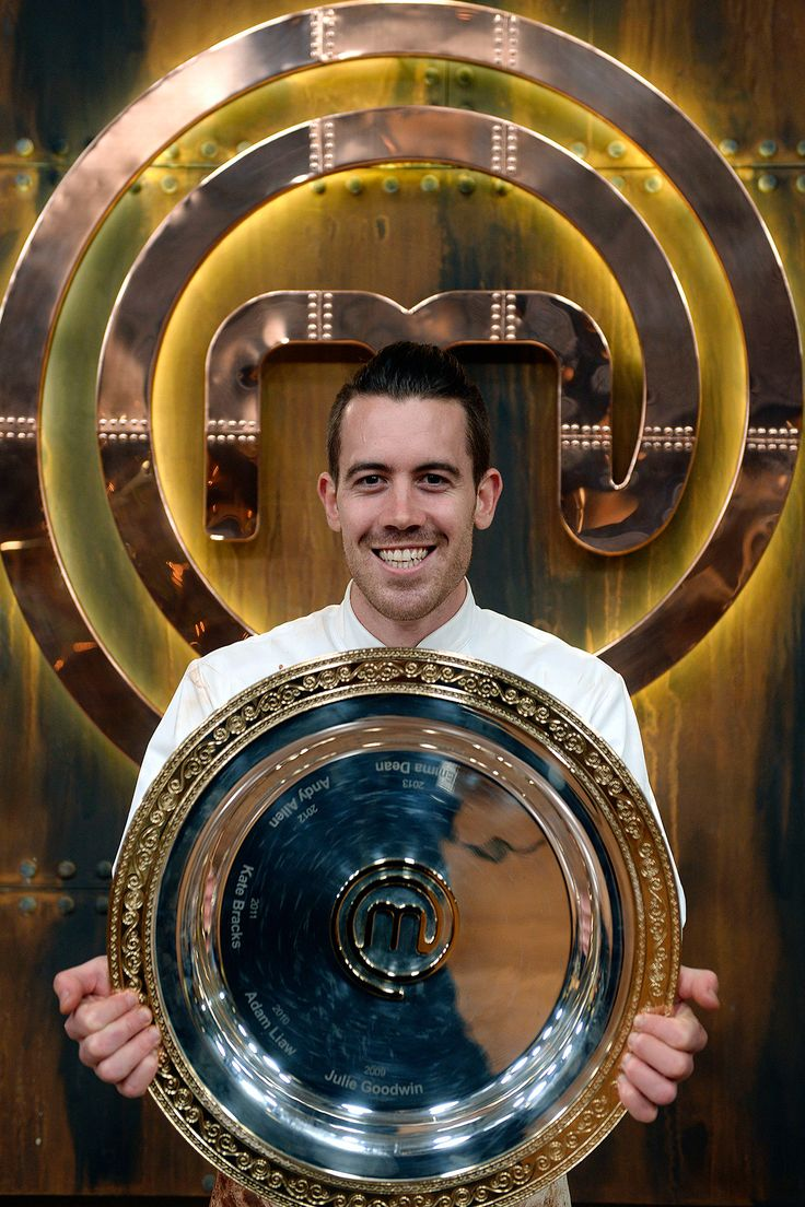 MasterChef 2014 Winner Brent Owens Is More Lovable Than You Thought