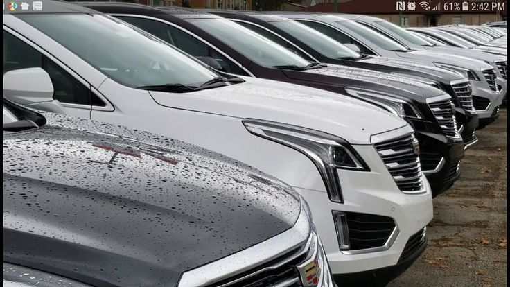. Here is my Channel: https://www.youtube.com/WayneUlery 2017 Cadillac XT5 for Justin and Kim See what Wayne's Cadillac customers are saying at http://wyn.me/1mXK9LG #Daregreatly #Standardoftheworld #Cadillac   Got Onstar?  Have a GM vehicle without it?  Get a trial for 90 days.   Learn more: http://wyn.me/2kYaUIT  For national sales contact Wayne Ulery at 330.333.0502  See behind the scenes at: http://wyn.me/1W9nqys  Book your test drive online at: http://wyn.me/1TF505t  Hot Cadillac…