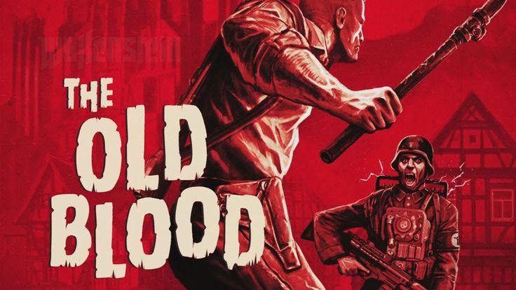 Wolfenstein: The Old Blood - Official Gameplay Trailer #1 (PEGI)