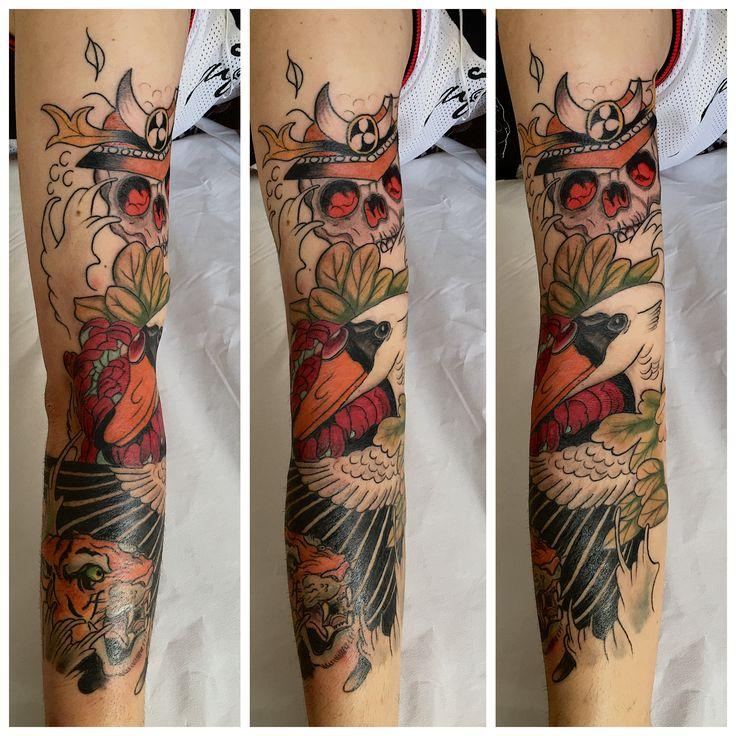 Tatuaje por @susan_alejandra_toro