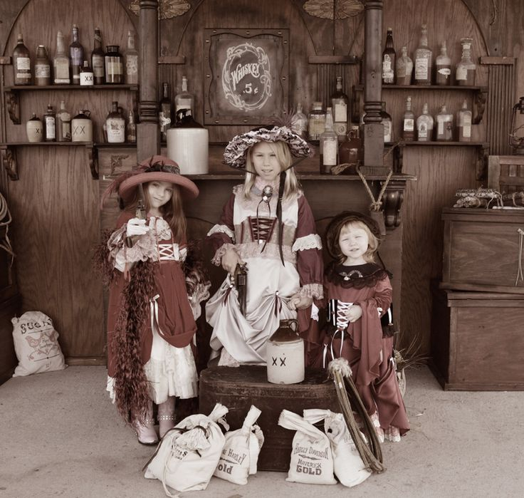 old time saloon girlsnude