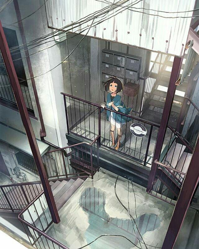 "Photo of Arтιѕт↝ ""Iwato"""