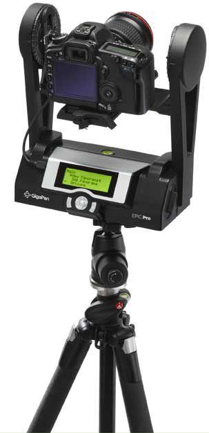 EPIC Pro for DSLR Cameras