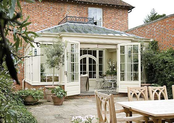 Best 25 conservatory ideas on pinterest conservatories for Victorian sunroom designs