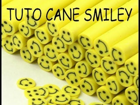 • [TUTORIEL] Cane smiley • - YouTube