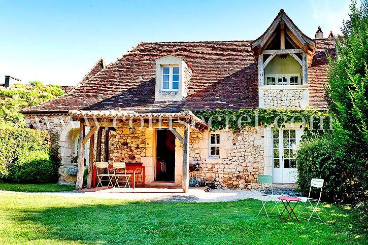 10 best { Périgord } Châteaux images on Pinterest Castles