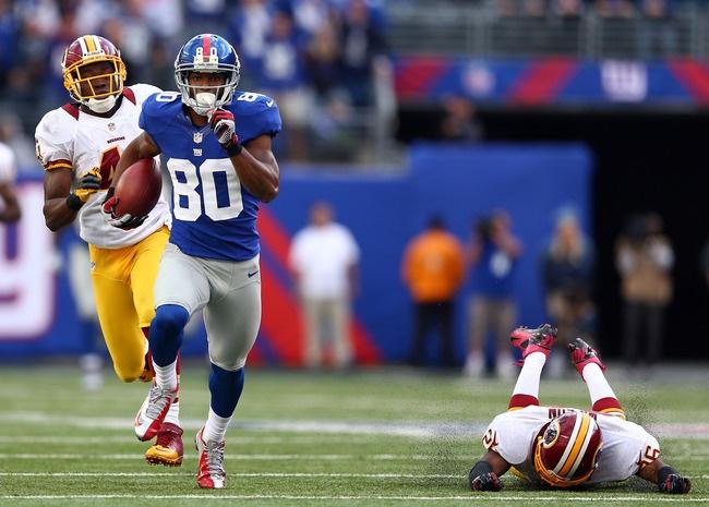 #Cruz scoring the game winner against the #redskins! #touchdown #nfl #ny #giants #football #nyc #newyork #statenisland #drivedana