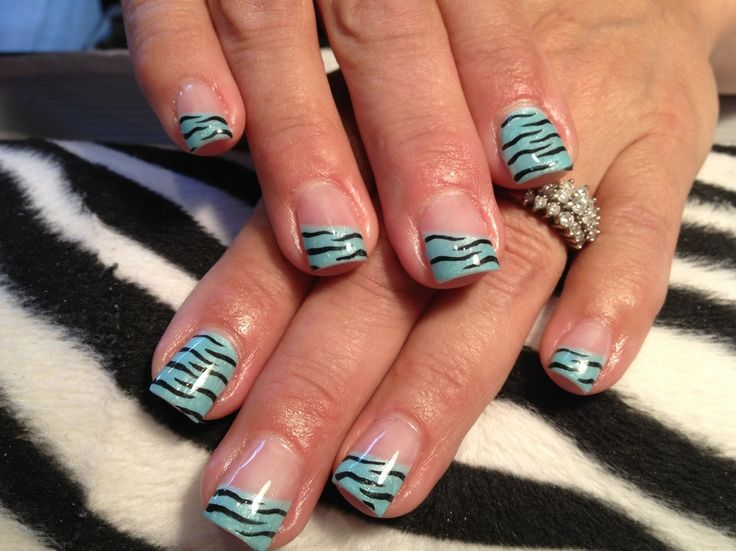 New And Simple Nails Design Ideas 2015   Styles 7
