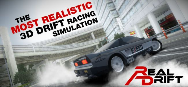 Ios Real Drift Car Racing 99c To Free Drifting Cars Racing