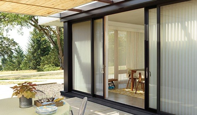 Luminette Privacy Blinds The Sheer And Elegant