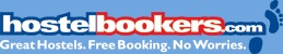 HostelBookers.com hostels and cheap backpacker hotels. Great tips and locations. Reviews.