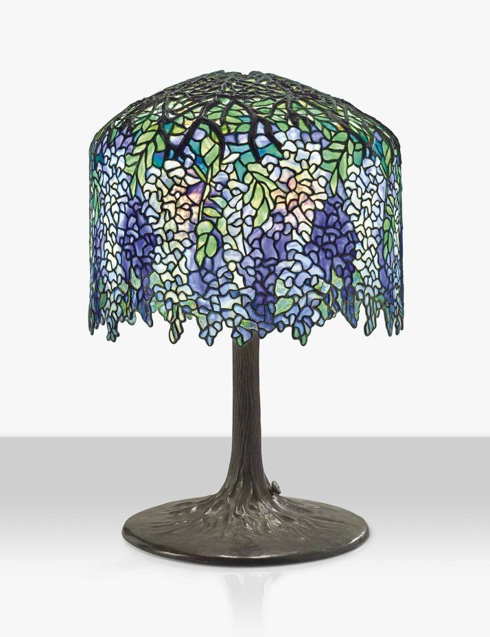 Beautiful Tiffany Lamp Shades Patterns 115 Free Shade Garden Stained Gl