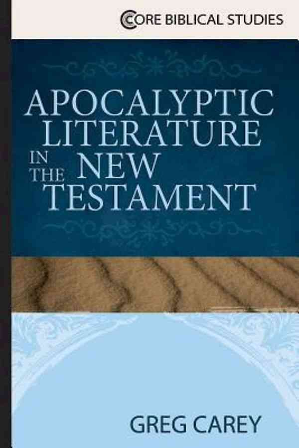 Apocalyptic Literature in the New Testament