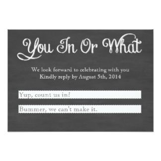 Funny Wedding Invitations, 2,200+ Funny Wedding Announcements & Invites