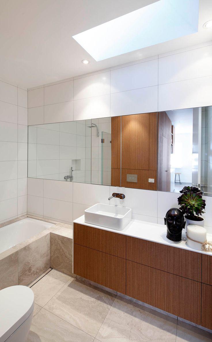 North Bondi Apartment | Corian