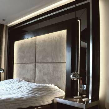 Artpin - Dekoracja wnętrz apartamentów