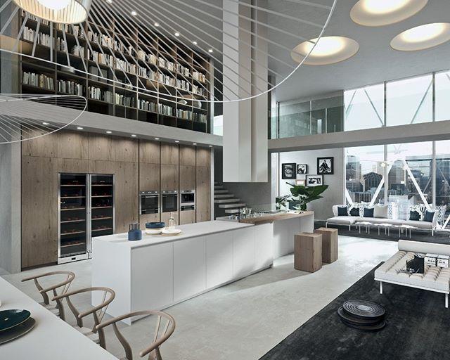 12 best Arrital Cucine images on Pinterest | Kitchen designs, Beaver ...