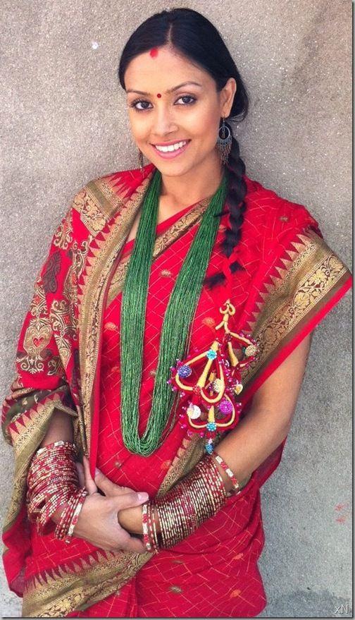 nepali beauty girls photo