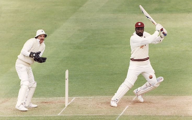 Viv Richards (West Indies)