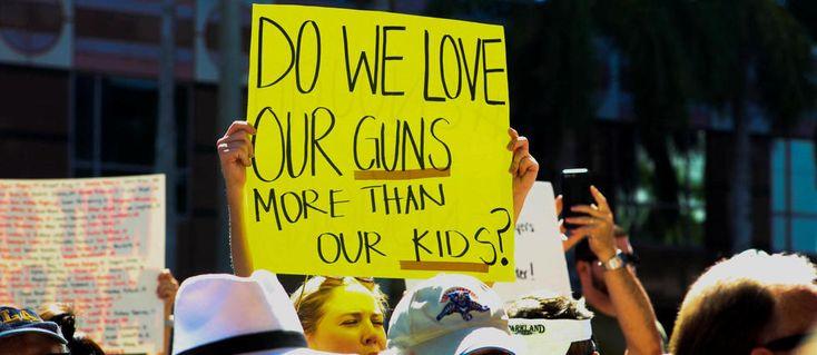 Le Congrès de Floride passe une loi permettant d'armer les enseignants