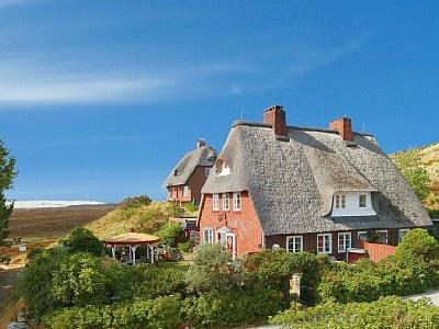 Ferienhaus für bis zu 4 Personen in List, Deutschland. Preis ab 235€ pro Nacht. Objekt-Nr. 518571