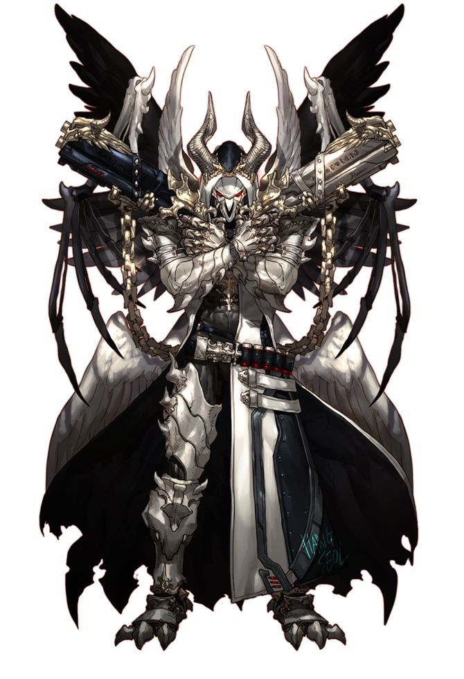 Genji Wallpaper Iphone Pin By Lia Bell On Reaper Overwatch Pinterest