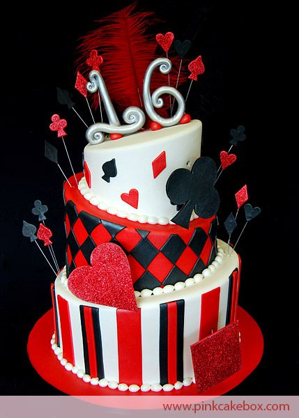 Cake Decorating Store Farmington Mi : 8 best images about Queen of hearts theme on Pinterest ...