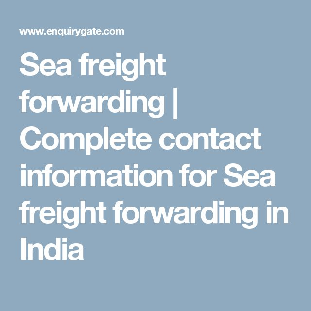 Top 20 Freight Forwarding Companies in Singapore  | checodymy ml