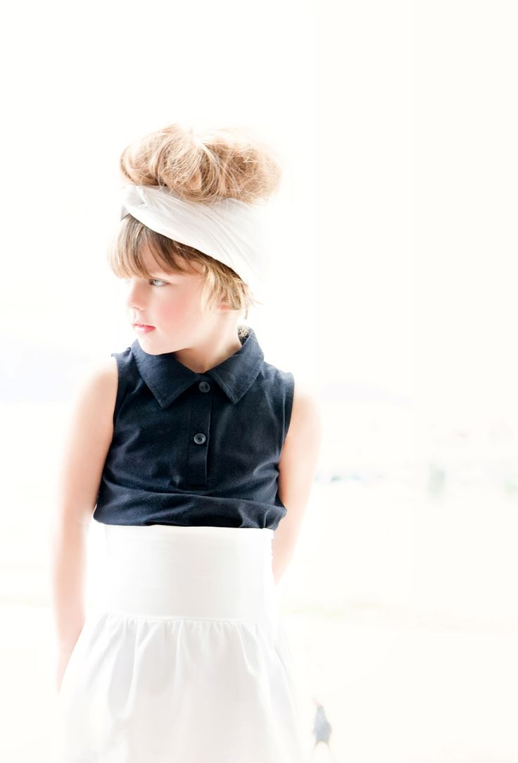 Total look for stylish little girls #Minisize #SS14 #Spring #Summer #ForGirls Top-short Dress: http://www.minisize-sissychristidou.gr/el/girls/ble-amaniko-forema.html Skirt: http://www.minisize-sissychristidou.gr/el/girls/leuki-fousta-kentima.html