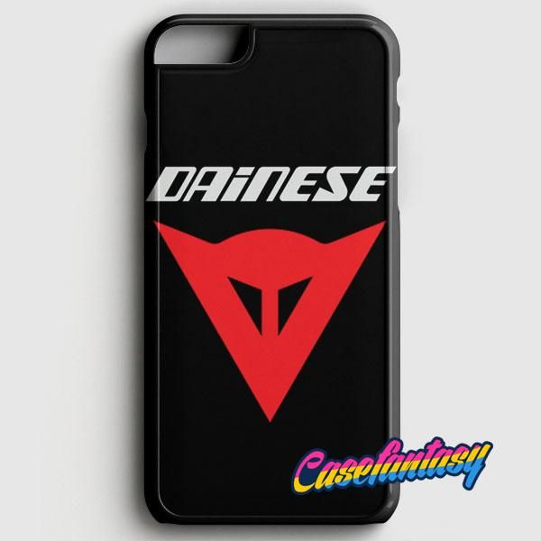 Dainese Racing Logo iPhone 8 Plus Case | casefantasy