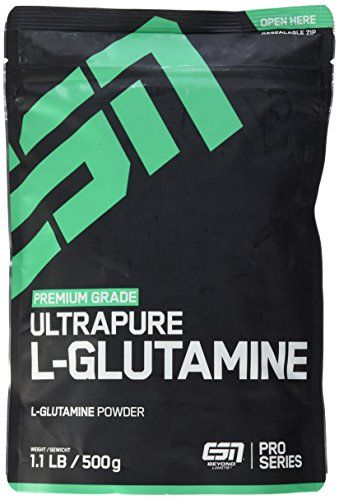 ESN Ultrapure L-Glutamine Powder, Pro Series, 1er Pack (1... https://www.amazon.de/dp/B0058TOBN0/ref=cm_sw_r_pi_dp_x_8017ybV178QK7