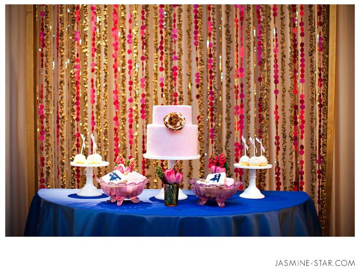 backdrop: Bachelorette Parties, Backdrops Wedding, Cakes Tables, Backgrounds, Thanksbackdrop Awesome, Sequins Backdrops, Bridal Parties, Desserts Tables, Parties Time
