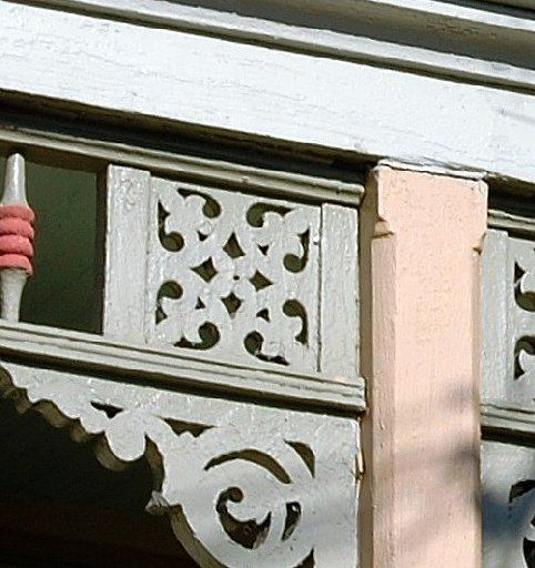 77 best images about victorian gingerbread on pinterest for Architectural gingerbread trim