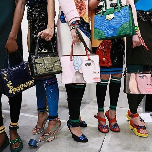 Vingle - [2014 Spring/Summer Fashion Trend] 2014 봄,여름 패션 트렌드(유행) 플랫폼 슈즈, 샌들, 웨지 샌들 - seoulsanghoe