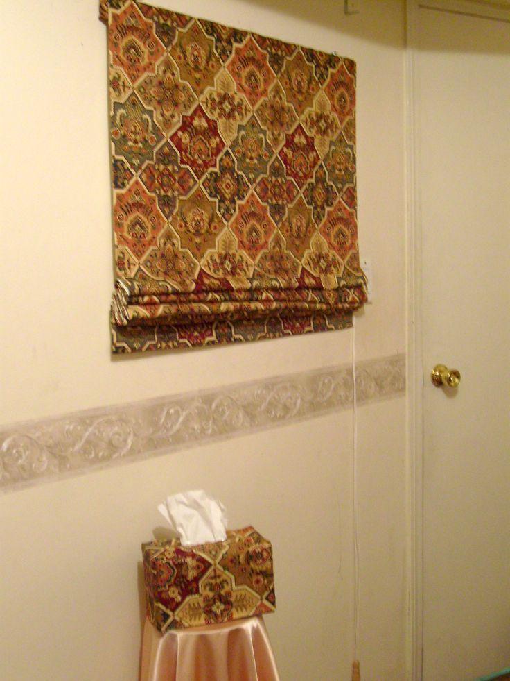 1000 images about cortinas on pinterest roman shades - Como confeccionar cortinas ...