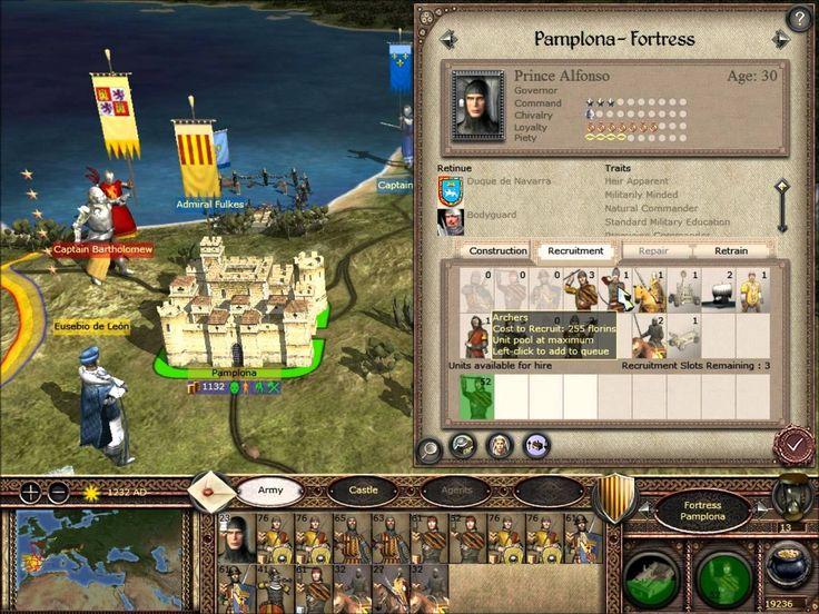 Medieval ii total war mod
