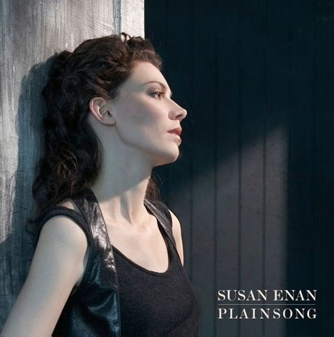 Susan Enan: Plainsong CD ( www.susanenan.com/store.aspx ) (12,40€ postikuluineen)