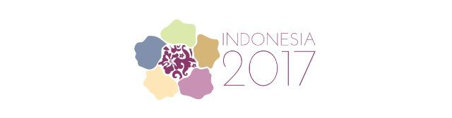 INDONESIA JAKARTA - 2017 SPECIAL CONVENTION - November 2017 Details to be announced / confirmed.  Convention programme in Indonesian English and Japanese.  With specially invited delegates from Australia Japan Malaysia Papua New Guinea Philippines Russia Thailand United States and Viet Nam.  Application instructions and forms etc  Convention website: https://id.jw2017.org