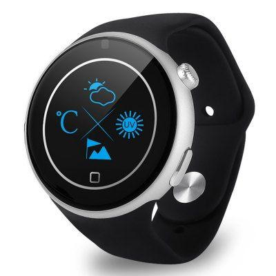 Aiwatch C5 Bluetooth Smartwatch Phone - Free Shipping   Everbuying