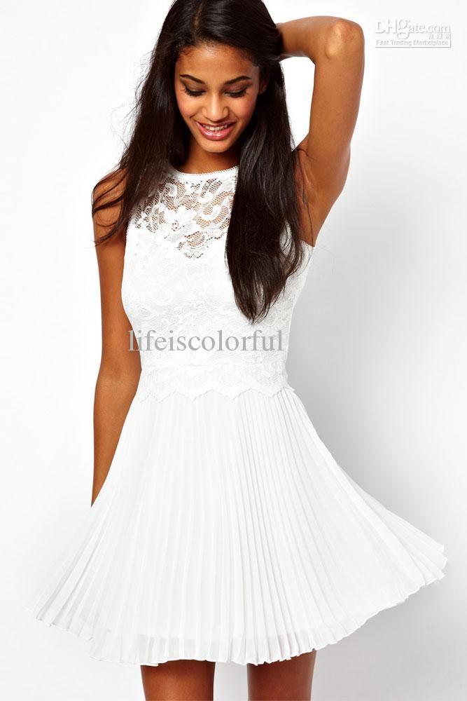 19 best Graduation Dresses images on Pinterest