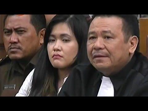 Sidang Jessica Kumala Wongso - Jessica Mendadak Sakit Setelah Kesaksian ...