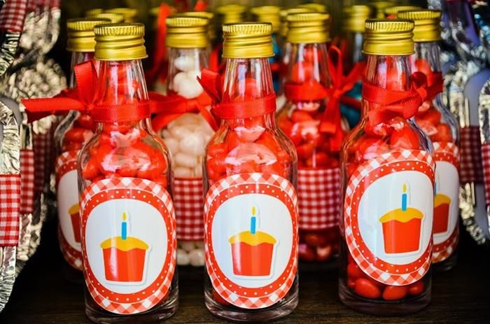 Garden Picnic Party with Lots of Really Cute Ideas via Kara's Party Ideas | KarasPartyIdeas.com #PicnicParty #PartyIdeas #Supplies (28)