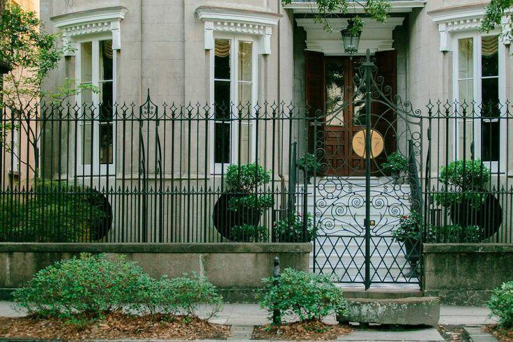 Charleston Preservation Society Tour Of Homes