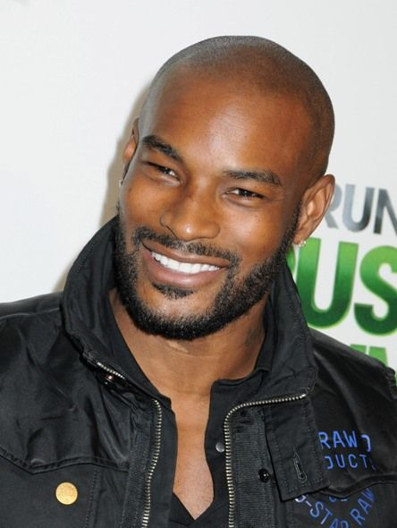 Hottie of the Day - Tyson Beckford, yes please ;)