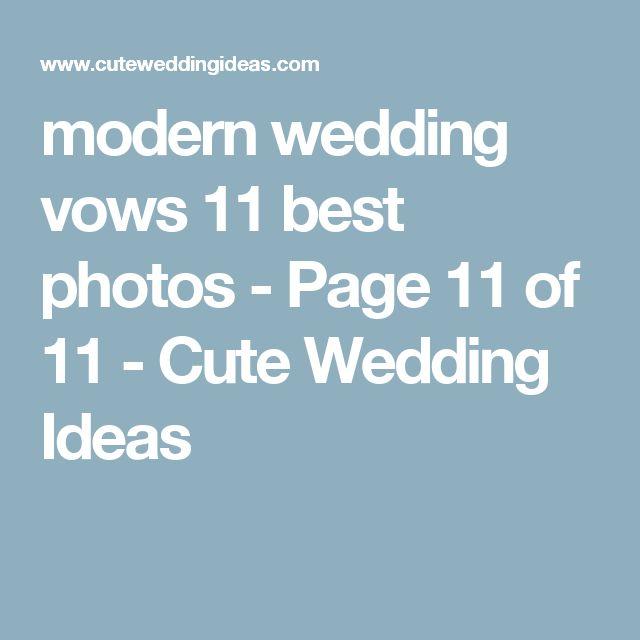 Best 25+ Christian Wedding Vows Ideas On Pinterest