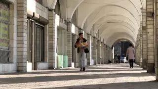 Life in Kyrgyzstan - Bishkek - YouTube