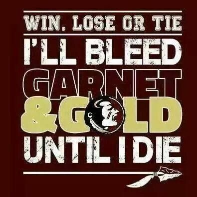 Until I die...                                                                                                                                                                                 More