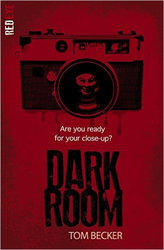 Dark Room by Tom Becker