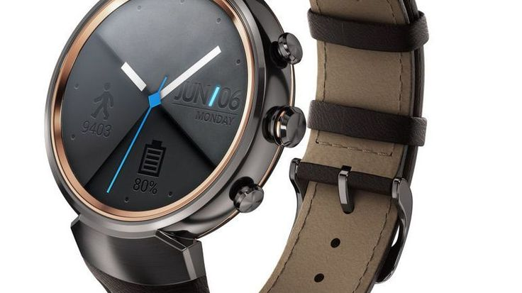 ASUS ZenWatch 3, Priced At $229, Goes On Sale In Early November